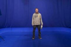 Directing Blue Screen Shots (2012)