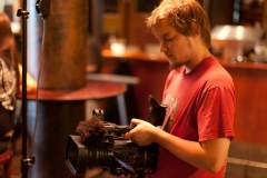 Second Camera Operator (4Passion - Need You Now 2012)