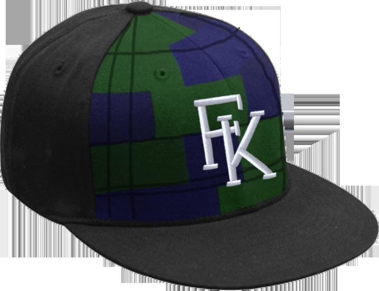 fk_cap_(green)blackandblue
